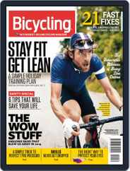 Bicycling South Africa (Digital) Subscription November 17th, 2014 Issue