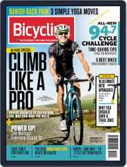 Bicycling South Africa (Digital) Subscription October 21st, 2014 Issue