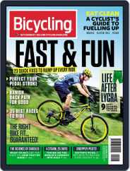Bicycling South Africa (Digital) Subscription September 14th, 2014 Issue