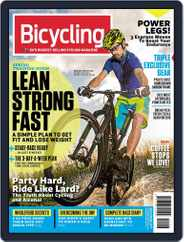 Bicycling South Africa (Digital) Subscription August 18th, 2014 Issue