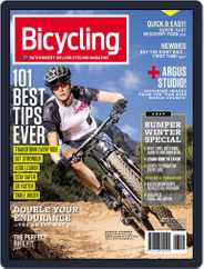 Bicycling South Africa (Digital) Subscription April 14th, 2014 Issue
