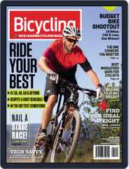 Bicycling South Africa (Digital) Subscription March 17th, 2014 Issue