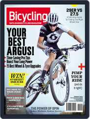 Bicycling South Africa (Digital) Subscription February 18th, 2014 Issue