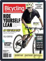 Bicycling South Africa (Digital) Subscription January 20th, 2014 Issue