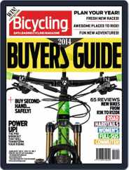 Bicycling South Africa (Digital) Subscription December 17th, 2013 Issue