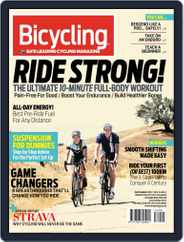 Bicycling South Africa (Digital) Subscription November 18th, 2013 Issue