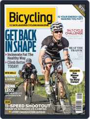 Bicycling South Africa (Digital) Subscription October 21st, 2013 Issue