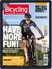 Bicycling South Africa (Digital) Subscription August 19th, 2013 Issue