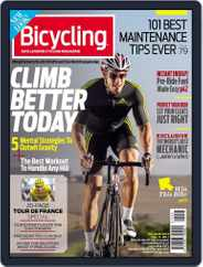 Bicycling South Africa (Digital) Subscription June 16th, 2013 Issue