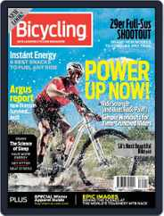Bicycling South Africa (Digital) Subscription April 15th, 2013 Issue