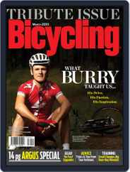 Bicycling South Africa (Digital) Subscription February 22nd, 2013 Issue