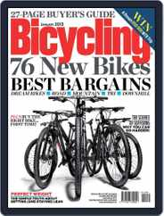 Bicycling South Africa (Digital) Subscription December 19th, 2012 Issue