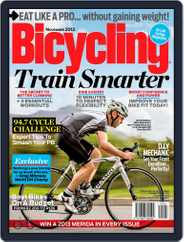 Bicycling South Africa (Digital) Subscription October 16th, 2012 Issue