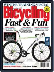 Bicycling South Africa (Digital) Subscription June 21st, 2012 Issue
