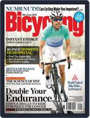 Bicycling South Africa (Digital) Subscription April 17th, 2012 Issue