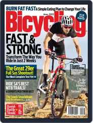 Bicycling South Africa (Digital) Subscription March 26th, 2012 Issue