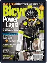 Bicycling South Africa (Digital) Subscription February 22nd, 2012 Issue