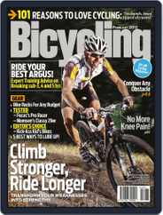 Bicycling South Africa (Digital) Subscription January 24th, 2012 Issue
