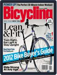 Bicycling South Africa (Digital) Subscription December 20th, 2011 Issue