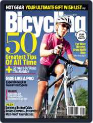 Bicycling South Africa (Digital) Subscription November 23rd, 2011 Issue