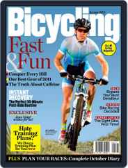 Bicycling South Africa (Digital) Subscription September 20th, 2011 Issue