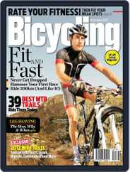 Bicycling South Africa (Digital) Subscription August 16th, 2011 Issue