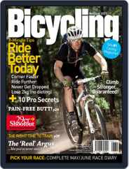 Bicycling South Africa (Digital) Subscription April 19th, 2011 Issue