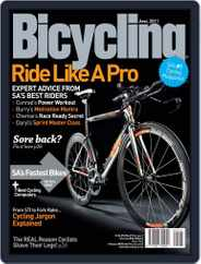 Bicycling South Africa (Digital) Subscription March 22nd, 2011 Issue