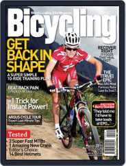 Bicycling South Africa (Digital) Subscription February 22nd, 2011 Issue
