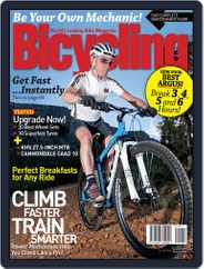 Bicycling South Africa (Digital) Subscription January 17th, 2011 Issue