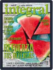 Integral (Digital) Subscription August 1st, 2019 Issue