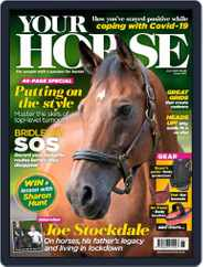 Your Horse (Digital) Subscription June 1st, 2020 Issue