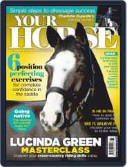 Your Horse (Digital) Subscription March 1st, 2020 Issue