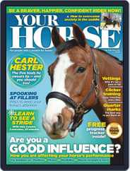 Your Horse (Digital) Subscription July 1st, 2019 Issue