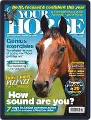Your Horse (Digital) Subscription March 2nd, 2019 Issue