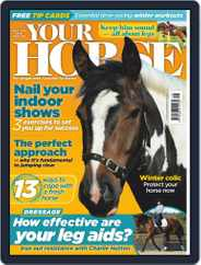 Your Horse (Digital) Subscription March 1st, 2019 Issue
