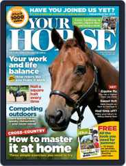 Your Horse (Digital) Subscription May 1st, 2018 Issue