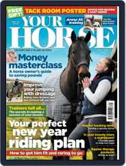 Your Horse (Digital) Subscription March 1st, 2018 Issue