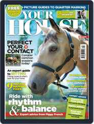 Your Horse (Digital) Subscription September 1st, 2017 Issue