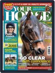 Your Horse (Digital) Subscription August 1st, 2017 Issue