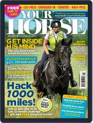 Your Horse (Digital) Subscription May 1st, 2017 Issue