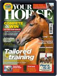 Your Horse (Digital) Subscription April 1st, 2017 Issue