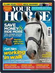 Your Horse (Digital) Subscription February 1st, 2017 Issue