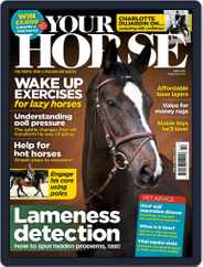 Your Horse (Digital) Subscription January 1st, 2017 Issue