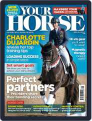Your Horse (Digital) Subscription December 15th, 2016 Issue
