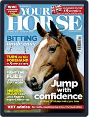 Your Horse (Digital) Subscription June 30th, 2016 Issue