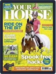 Your Horse (Digital) Subscription June 2nd, 2016 Issue