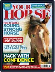 Your Horse (Digital) Subscription May 5th, 2016 Issue