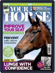 Your Horse (Digital) Subscription April 7th, 2016 Issue