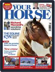 Your Horse (Digital) Subscription February 11th, 2016 Issue